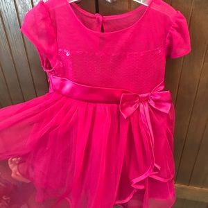 Perfect princess toddler dress